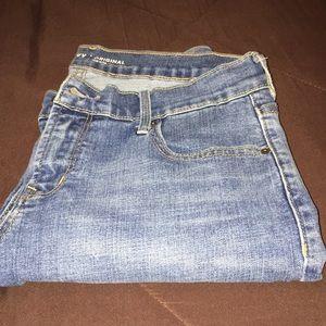 Old Maverick Jeans